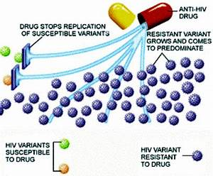 HIV drug resistance at about 5% in Sub-Saharan Africa Immune System/AIDS