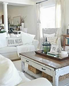 exceptionnel meubles blancs style bord de mer 7 de mur With meubles blancs style bord de mer