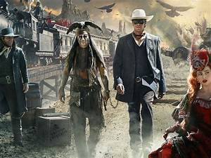 The Lone Ranger Wallpaper and Background   1280x960   ID ...