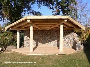 Garten überdachung Holz : berdachung sitzecke die neuesten innenarchitekturideen ~ Articles-book.com Haus und Dekorationen