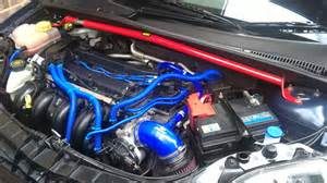 ford focus k n air filter air filter mk6 st performance tuning modifications ford st