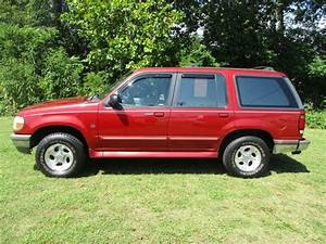 1997 Ford Explorer Xlt Awd 4dr Suv In Newton Nc