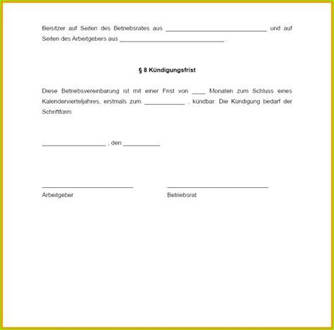 llc betriebsvereinbarungsvorlage  meltemplates