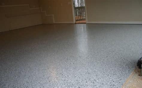 Concrete   Trevino Flooring