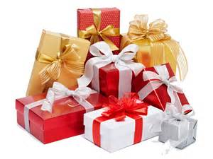 christmas gift transparent png png mart