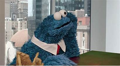 Gifs Waiting Trade Experience Monster Through Cookie