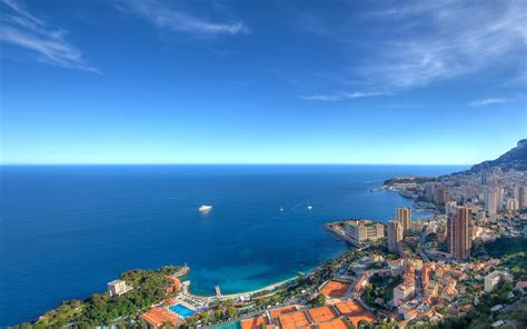 Monaco Wallpapers Hd Download