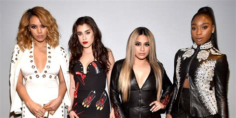 Fifth Harmony Announce New Single With Temporary Member