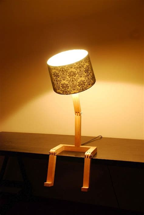unique creative table lamp designs digsdigs