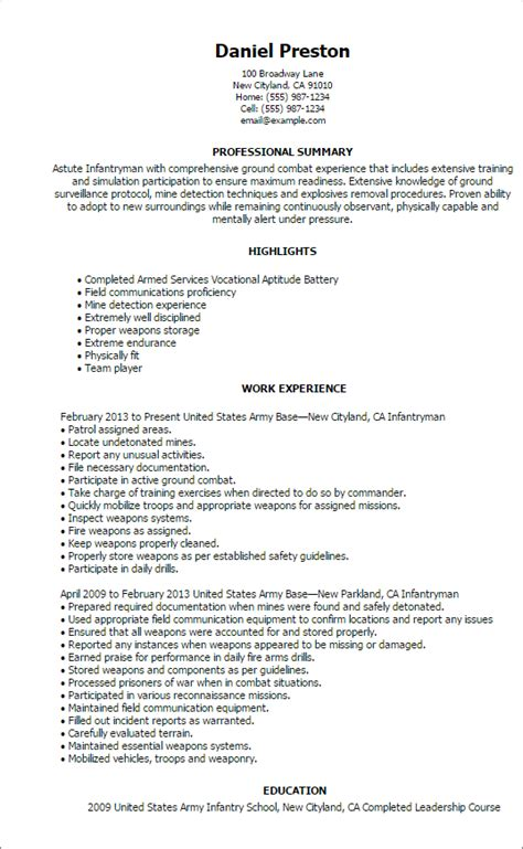 Federal Style Resume by Government Resume Templates To Impress Any