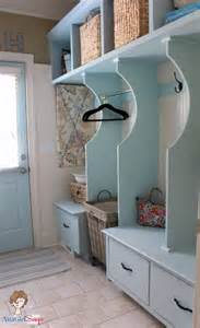 Mudroom Laundry Room Paint Colors