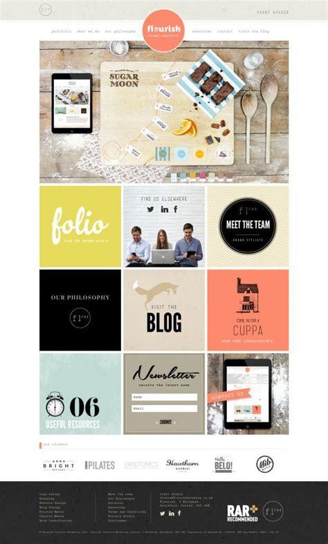 great website layout ideas  inspiration