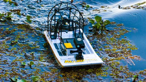 Model Airboats by How To Get Into Hobby Rc Testing And Upgrading An Airboat