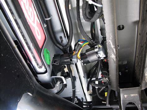 5th Wheel Wiring Harnes 2015 Ram 2500 by Curt 5th Wheel Gooseneck Custom Wiring Harness W 7 Pole