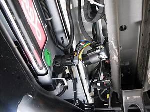 Curt 5th Wheel  Gooseneck Custom Wiring Harness W   7