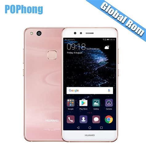 original huawei p10 lite smartphone android 7 0 dual side glass 4gb 64gb octa 5 2