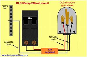 220v Plug Wire Diagram