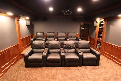 Home Movie Theater Room Dimensions   Saomc.co