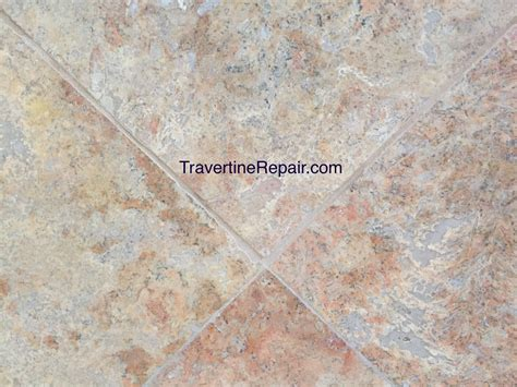 scottsdale travertine repairs and sealing tile and