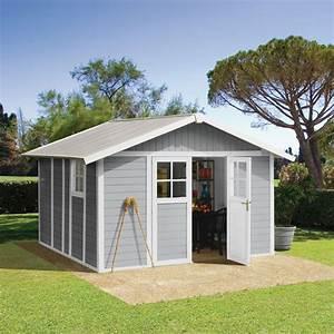 Abri De Jardin En Kit : abri de jardin grosfillex d co 11 zendart design ~ Dailycaller-alerts.com Idées de Décoration