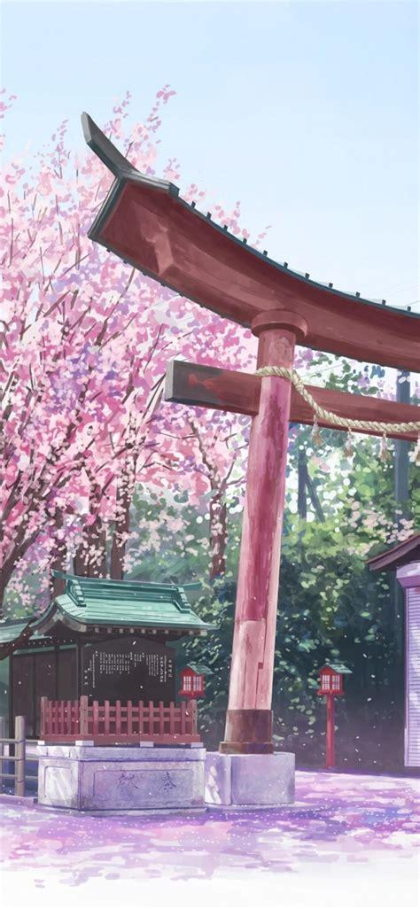 17 iphone aesthetic japanese anime wallpaper hd