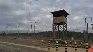 Notes from Inside the Guantanamo Bay Detention Facility ...