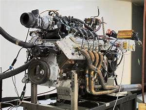 Chevy 5 3 Liter Salvage Salvaged Engine Ls1 Budget Build