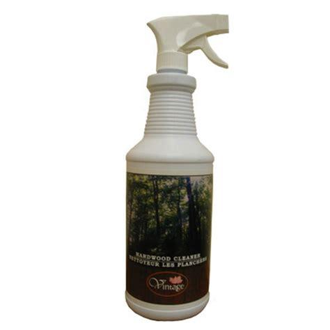 vintage hardwood floor cleaner spray bottlevintage