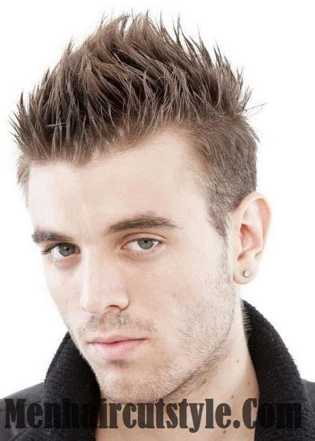 types of haircuts for guys different types of haircuts for