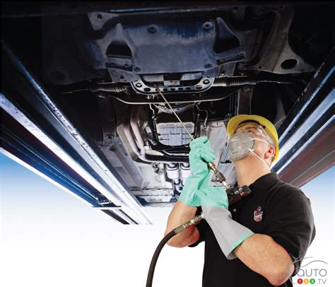 undercoating ziebart rustproofing auto123 meet rust protection truck cars stuff tacoma toyota most preserve trucks vehicles accessories budgets solutions different