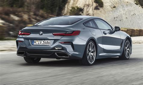 8 Series Coupe 2019 by 2019 Bmw 8 Series Coupe Power And Luxury Carsifu