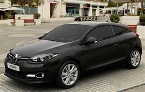 Renault Megane Noir : renault m gane coup iii restyl e 2016 couleurs colors ~ Gottalentnigeria.com Avis de Voitures