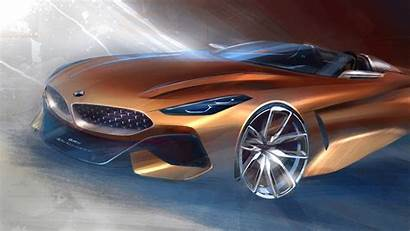 Bmw Concept Z4 Wallpapers Hdcarwallpapers