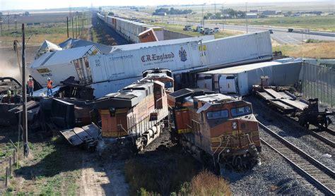 2015 Oxnard Train Derailment
