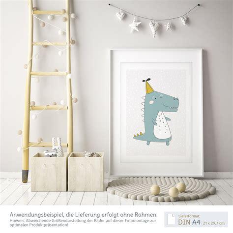 Kinderzimmer Mädchen Poster by A3 Poster Kinderzimmer Jungen Und M 228 Dchen Krokodil Mit