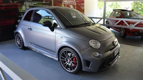 Fiat Abarth Top Gear by Meet The Fastest Abarth Top Gear