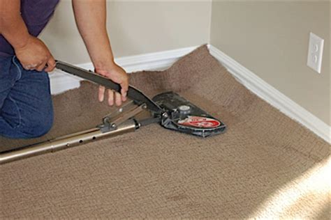 how to lay carpet how to install carpet carolina flooring services