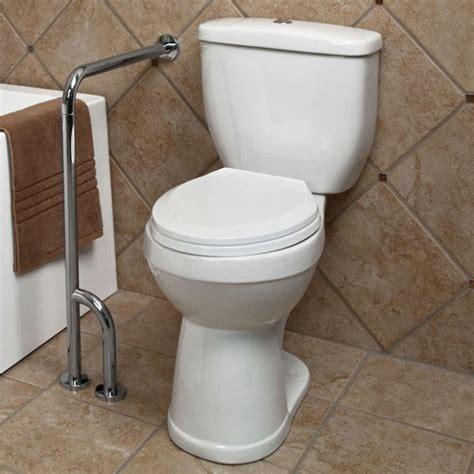 Floor Mounted Ada by Pickens Wall To Floor Grab Bar Grab Bars Bathroom