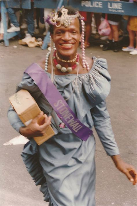 The Death and Life of Marsha P Johnson - Minnie Muse