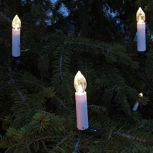 Led Kerzen Außen : 50er baumkerzen led kerzen lichterkette au en wei ~ A.2002-acura-tl-radio.info Haus und Dekorationen