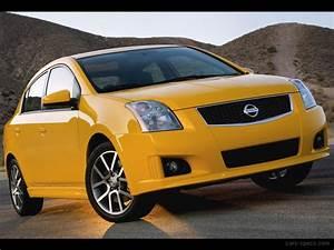 2008 Nissan Sentra Se
