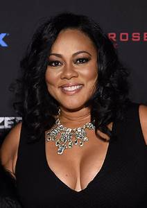 Lela Rochon Net Worth | Celebrity Net Worth