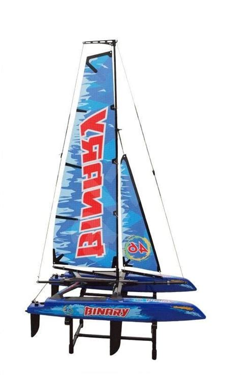 Joysway Catamaran Binary by Joysway Rc Katamar 225 N Binary Rtr Rc Model Alza