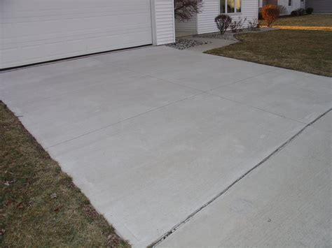 pictures of concrete concrete driveway bryan ohio jeremykrill com
