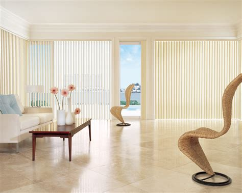 Home Blinds by Vertical Blinds Home Interior Decorations