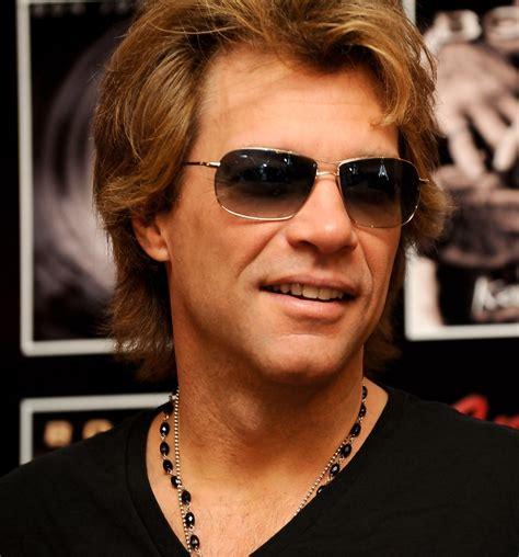 Bon Jovi Press Conference Madrid Zimbio