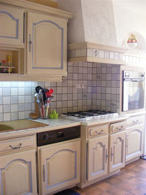 transformer une cuisine rustique transformer cuisine rustique cuisine moderne je obtenir
