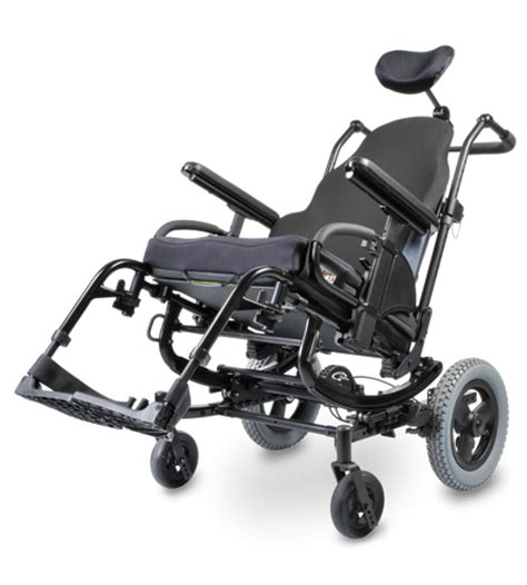 tilt in space wheelchairs by