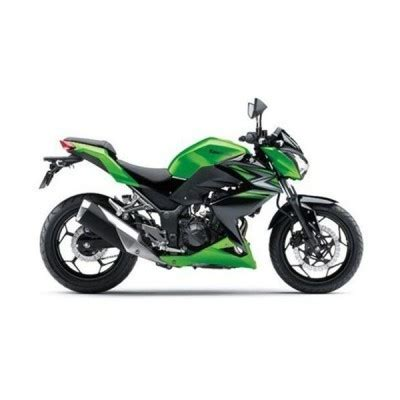 Z250 Image by Kawasaki Z250 2017 Photos Images And Wallpapers Colours