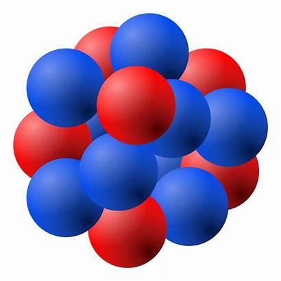 Nucleus Nucleon Wikipedia Drawing
